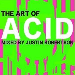 Various/THE ART OF ACID DCD