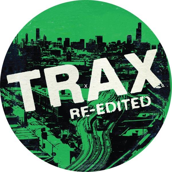 """Various/TRAX 25 VS DJ HISTORY VOL 3 12"""""""