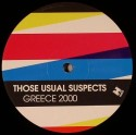 Those Usual Suspects/GREECE 12""