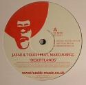 """Jafar & Touch/DESERT LANDS 12"""""""