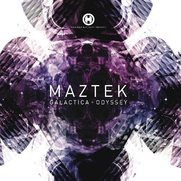 """Maztek/GALACTICA 12"""""""