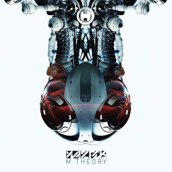 """Maztek/M THEORY EP D12"""""""