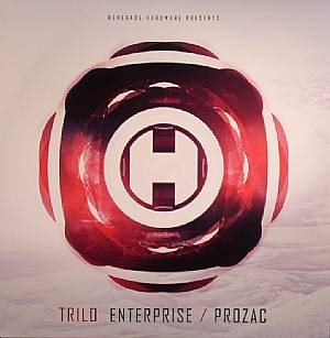 "Trilo/ENTERPRISE 12"""
