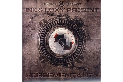 "Various/HORSEMENTALITY EP PT. 1 D12"""