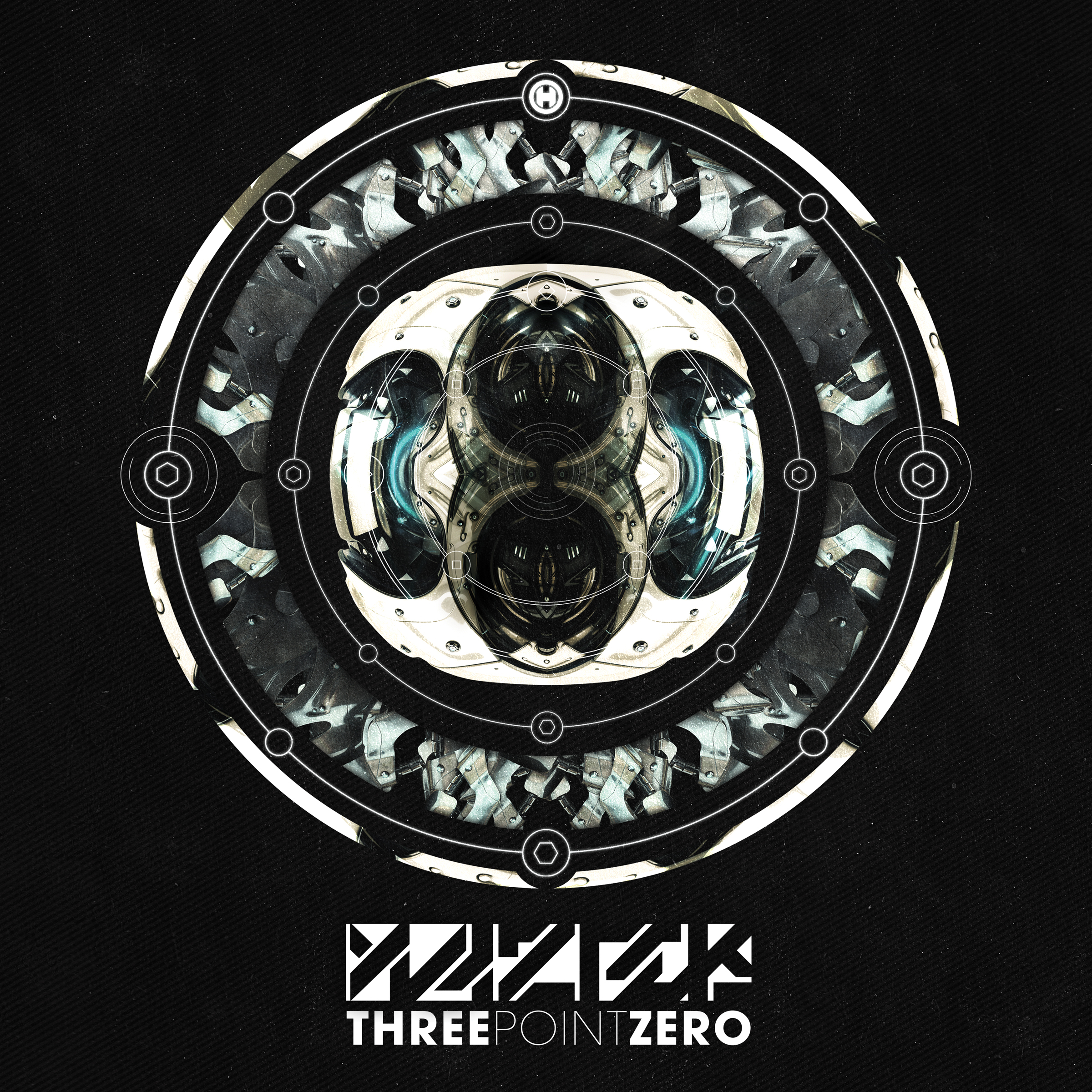 Maztek/THREE POINT ZERO CD