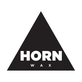 """Horn/WAX THREE EP 12"""""""