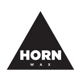 """Horn/WAX TWO EP 12"""""""