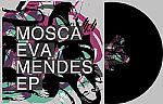 """Mosca/EVA MENDES EP 12"""""""