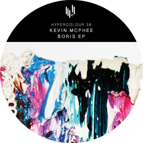 """Kevin McPhee/BORIS EP 12"""""""