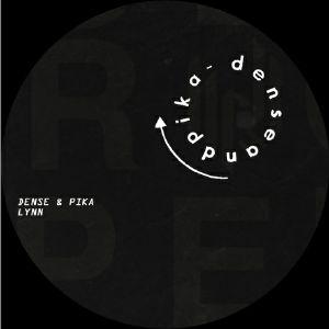 """Dense & Pika/LYNN EP 12"""""""