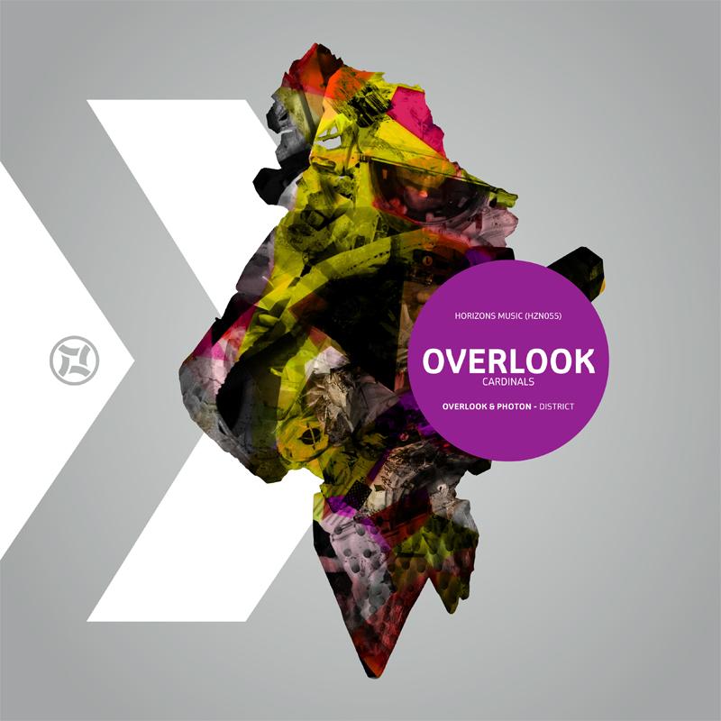 """Overlook/CARDINALS 12"""""""