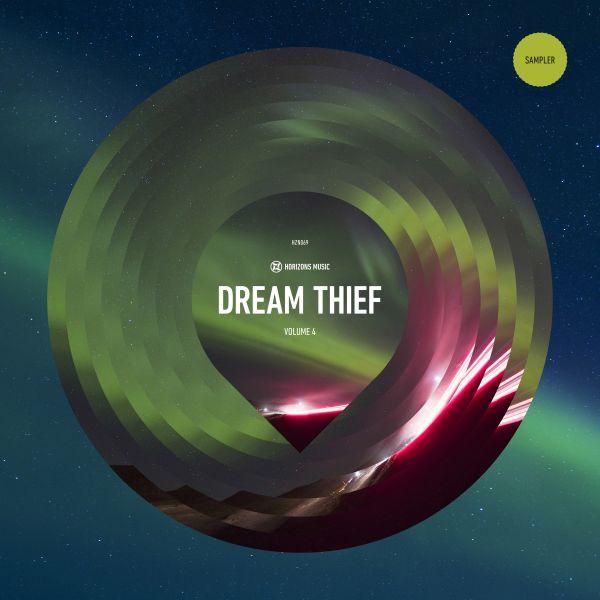 "Various/DREAM THIEF 4 SAMPLER EP D12"""