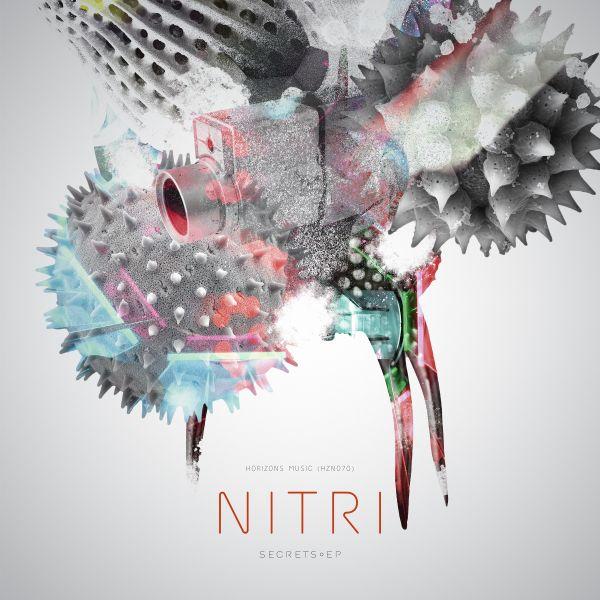 "Nitri/SECRETS EP D12"""