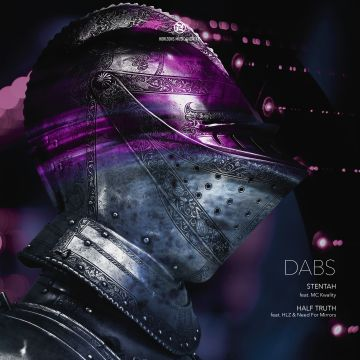"Dabs & MC Kwality/STENTAH 12"""