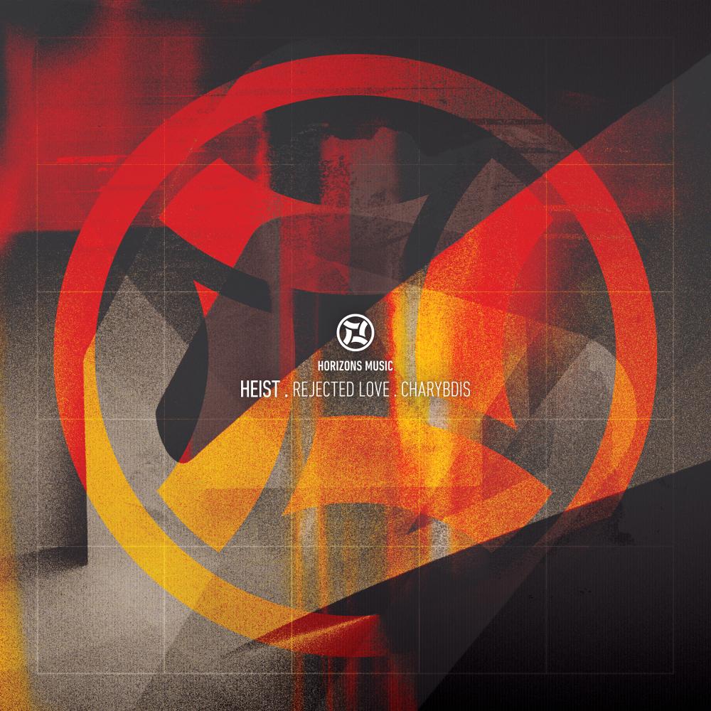 """Heist/REJECTED LOVE 12"""""""