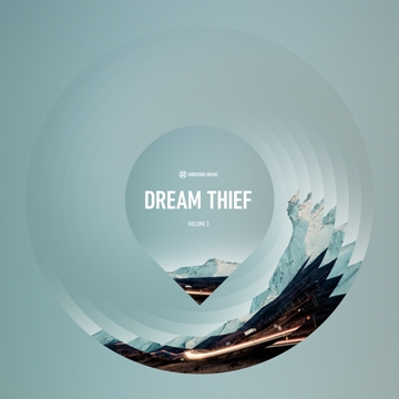 Various/DREAM THIEF VOL. 3 3LP