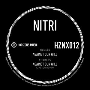 Nitri/AGAINST OUR WILL (J:KENZO RMX) 12""