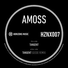 "Amoss/TANGENT 12"""