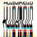 Humanoid/BUILT BY HUMANOID CD