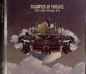 Examples of Twelves/WAY THINGS ARE CD