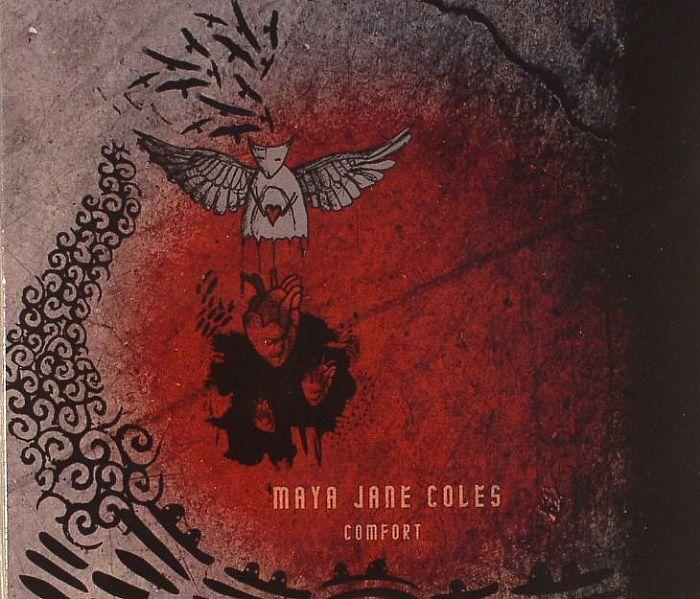 Maya Jane Coles/COMFORT CD