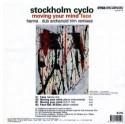 "Stockholm Cyclo/FACE (HANNA REMIX) 12"""