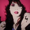 Glass Candy/BEATBOX LP + 7""