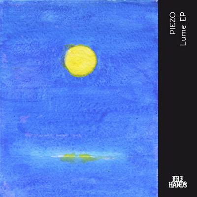 """Piezo/LUME EP 12"""""""