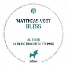 """Matthias Vogt/BLISS-ROBERT DIETZ RMX 12"""""""