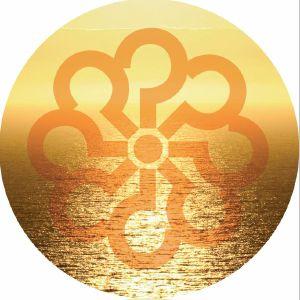 "Joe Morris/GOLDEN TIDES EP 12"""