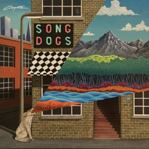 Coyote/SONG DOGS LP