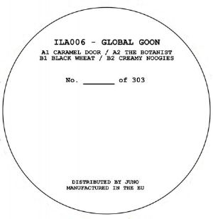 Global Goon/I LOVE ACID 006 12""