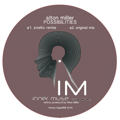 Alton Miller/POSSIBILITIES 12""