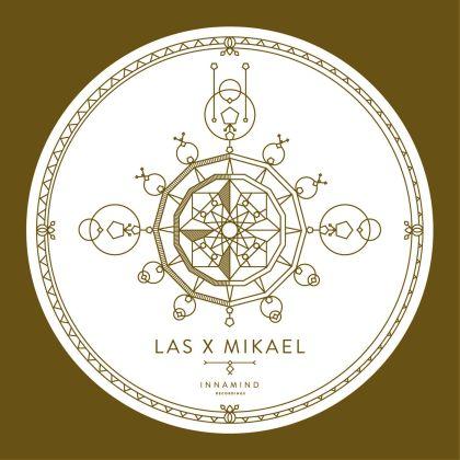 "LAS & Mikael/LAS X MIKAEL EP 12"""