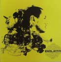 Enola/WORDS IN A BOTTLE 12""