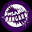 "A Skillz/INSANE BANGERS VOL. 9 12"""