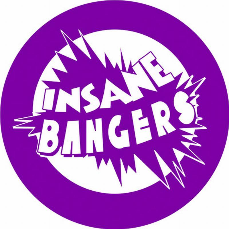"Krafty Kuts/INSANE BANGERS VOL. 11 12"""
