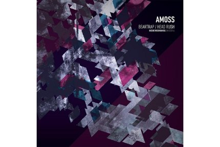 Amoss/BEARTRAP 12""
