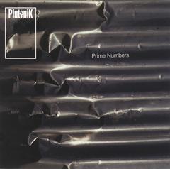 Plutonik/PRIME NUMBERS CD