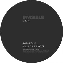 Various/INVISIBLE 020 EP D12""