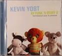 Kevin Yost/KY FUNK & STUFF 2 CD