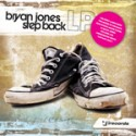 Bryan Jones/STEP BACK CD