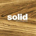 Kevin Yost & Guy Monk/SOLID CD