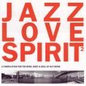 Various/JAZZ LOVE SPIRIT 2 CD