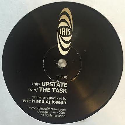 Various/DE LP