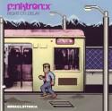 Pinktronix/RIGHT ON DELAY CD