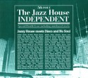 Various/JAZZ HOUSE INDEPENDENT VOL.5 DCD