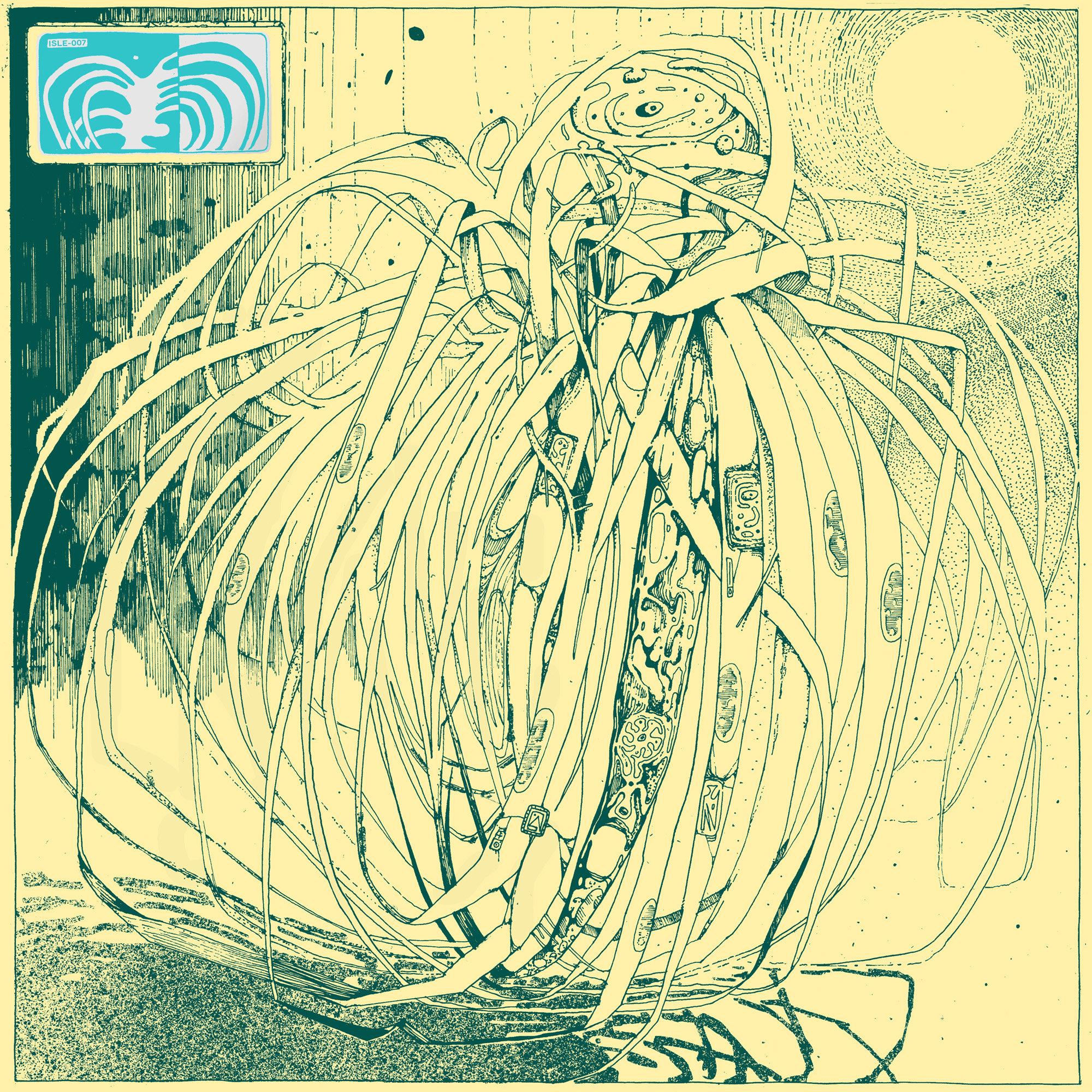 """Lo Kindre/CHLOROPHYTUM EP 12"""""""