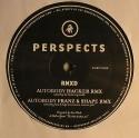 "Perspects/RMXD HACKER RMX 12"""