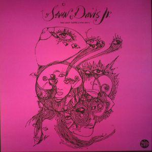 Seven Davis Jr/THE LOST TAPES VOL. 1 LP